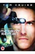 Minority Report: Special Edition DVD £2.39 at Play