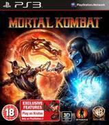 Mortal Kombat For PS3 - £31.98 Delivered @ Gameseek