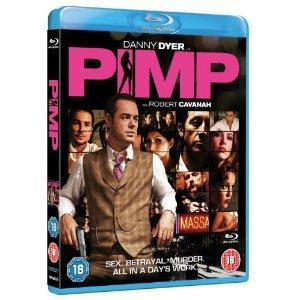 Pimp (2010) (Blu-ray) - £3.69 @ Amazon & Play
