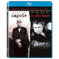 2 Film Box Set: Capote / In Cold Blood (Blu-ray) - £6 @ Amazon