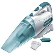 £10 Black & Decker Dustbuster (save £34.99) £10 @ Halfords