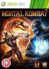 *PRE ORDER* Mortal Kombat For PS3 & Xbox 360 - £29.99 Delivered *Today Only* @ Gameseek