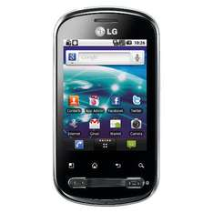 *PAY AS YOU GO* Tesco Mobile -  LG Optimus ME P350 - Capacitive Screen -Froyo 2.2 - WIFI - 3.2MP Camera - GPS - £74.97 (Including £10 Top Up) Delivered *Using Voucher Code TDX-PTRT @ Tesco Direct
