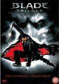 Blade Trilogy: The Ultimate Collection (DVD) (5 Disc) - £5.99 (Using Code) @ CD Wow