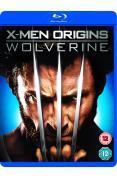 X-Men Origins: Wolverine (Blu-ray) £7.99 at Play - Triple Play Blu-Ray, DVD & Digital Copy