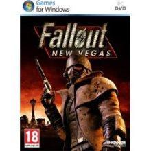 Fallout: New Vegas For PC - £12.85 Delivered @ Zavvi