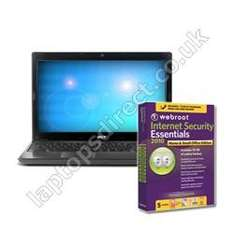 Laptopsdirect - Dual Core Acer Aspire 5552 **  £274.97