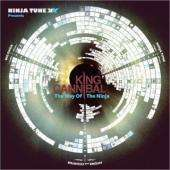 King Cannibal The way of the ninja mix 2.49 @ play + quidco