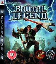 *NEW* Brutal Legend For PS3 - £5 Delivered @ Tesco Entertainment