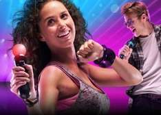 SingStar Dance: Move Compatible For PS3 - £11.99 Delivered @ Gameplay
