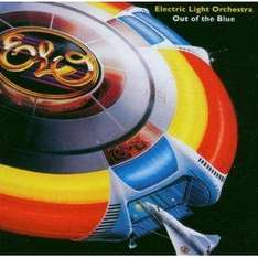 Electric Light Orchestra: Out of The Blue (30th Anniversary Edition) (CD) - £2.99 @ Amazon