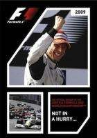 Formula One: The Official Review 2009 (DVD) - £1.99 @ Bee