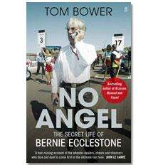 No Angel: The Secret Life of Bernie Ecclestone (Book) - £4.99 @ The Book People