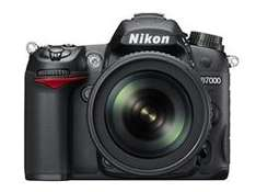 Nikon D7000 - With 18-105 Kit Lens Plus Lenses Vouchers - £940 *Instore* @ London Camera Exchange