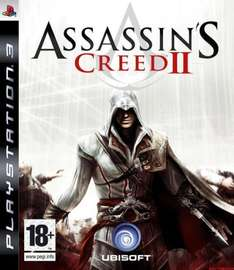 Assassins Creed II For PS3 - £6.99 Delivered @ Gameplay