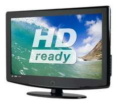 """Digitrex CTF-3271 - 32"""" HD Ready LCD TV - £128.97 Delivered @ PC World"""