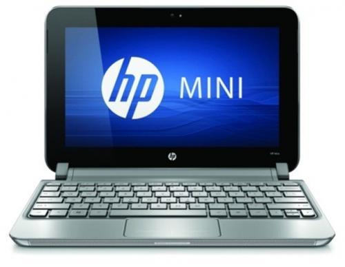 HP Mini 210 Netbook - Intel Atom, 250GB, 1GB Memory In Dark Grey, Blue & Red  - £249.99 Delivered @ Best Buy