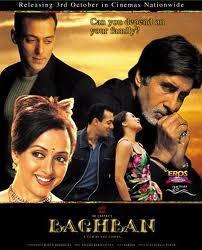 Baghban (DVD) - £2 Instore @ Asda