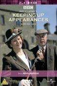 Keeping Up Appearances: Series 1 & 2 (3DVD) £3.99 @ play.com