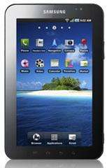 Samsung Galaxy Tab - £324.57 Delivered *Using Voucher Code* @ Best Buy