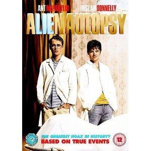 Alien Autopsy (2006) (DVD) - £3.75 @ Amazon