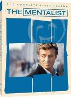 The Mentalist - Season 1 DVD £5.99 @ bee