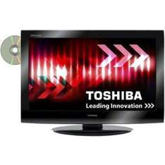 "Toshiba 32DV713B - 32"" LCD TV With Built In DVD With 5 Year Warranty - £329.98 Including Vat *Instore* @ Costco"
