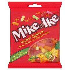 Mike And Ike Tropical Typhoon 180G 64p @ Tesco