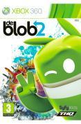 De Blob 2 For Nintendo Wii, Xbox 360 & PS3 - £17 *Instore* @ Asda