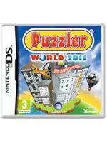 Puzzler World 2011 For Nintendo DS - £8.99 Delivered @ Game