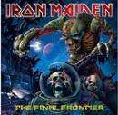 The Final Frontier Iron Maiden £4.45 @ Zavvi