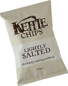Kettle chips for £1 instore and online at Asda