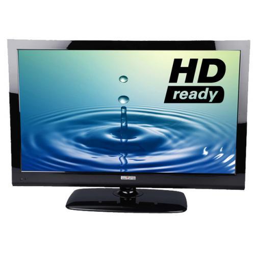 "AKURA 24"" FULL HD LED BACKLIT TV - FREEVIEW AND USB PVR £110.49 - Ebay Ocean Tree Trading"