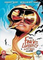 Fear & Loathing In Las Vegas (DVD) - £3.95 @ Base