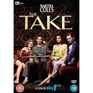 Martina Cole's The Take: Complete Mini Series (DVD) - £3.47 @ Amazon