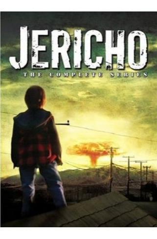Jericho: Complete Box Set On DVD (9 Discs) - £12.85 @ Zavvi & The Hut