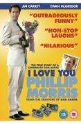I Love You Phillip Morris (DVD) - £3.99 @ Play