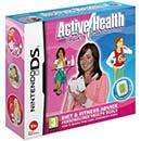 Active Health With Carol Vorderman Includes Activity Meter Nintendo For Nintendo DS - £7 Delivered @ HMV