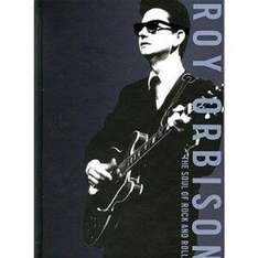 Roy Orbison: The Soul of Rock And Roll (4 CD) - £12.99 @ Amazon