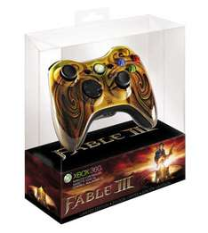 Fable III - Limited Edition: Wireless Controller (Xbox 360) - £27.99 @ Base