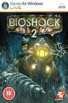 Bioshock 2 For PC - £3.98 Delivered @ Play