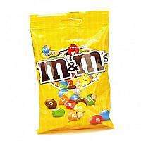 M & M's Peanut Red & Green - 125g bag 49p at Morrisons