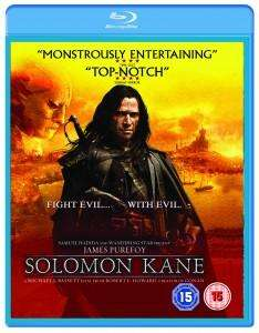 Solomon Kane (Blu-ray) - £5.99 @ Play
