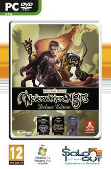 Neverwinter Nights: Deluxe Edition (PC) - £2.99 @ Play