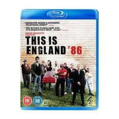 This Is England 86 Blu Ray £13.97 delivered @ Amazon