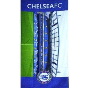 Zap Chelsea Stadium Towel £5 delivered at Amazon