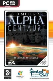 Sid Meier's Alpha Centauri: Complete Edition For PC - £2.50 Delivered @ Play