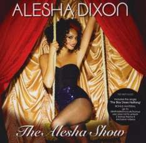 Alesha Dixon: The Alesha Show (CD) - 99p @ Choices UK
