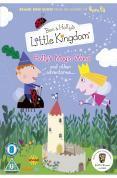 Ben & Holly's Little Kingdom: Volume 1 (DVD) - £4.99 @ Play