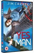 Yes Man (DVD) - £2.99 @ Play & Amazon